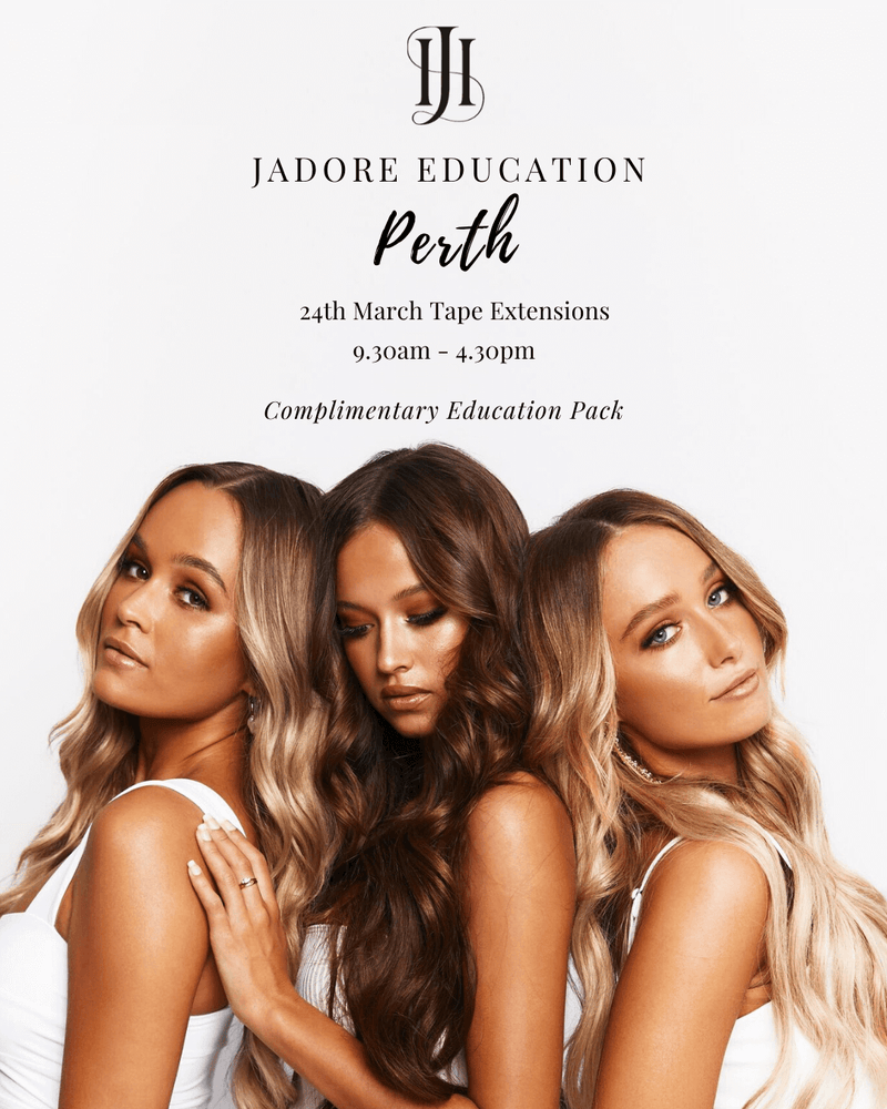 Jadore Tape Education - Perth