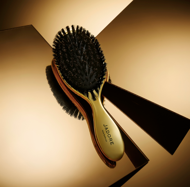 100% Boar Bristle Styling Brush