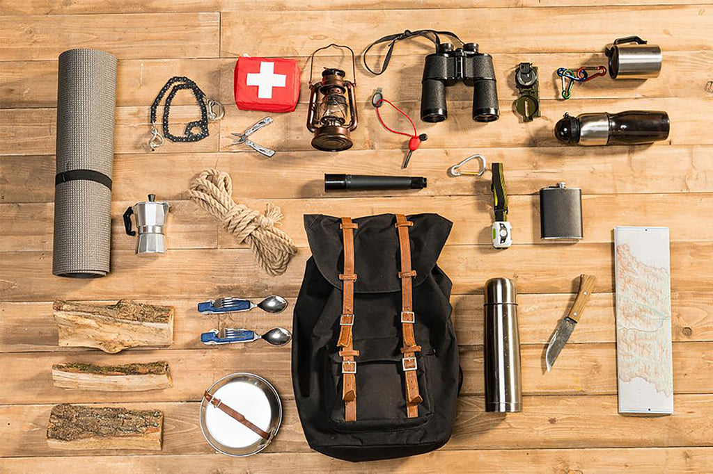 Choosing the Right Survival Gear List