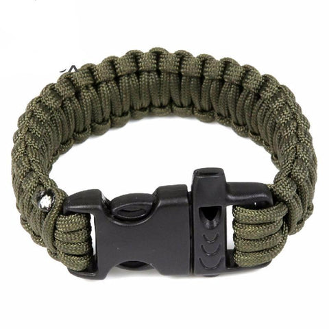 Survival Bracelet Rope