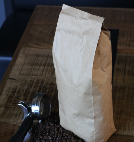 Single Origin 1kg
