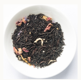 French Earl Grey- Black Special Blend
