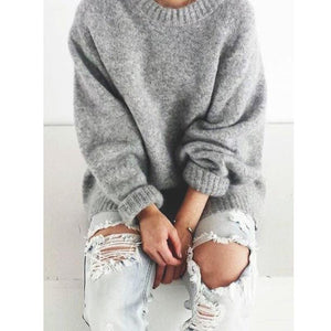 Laze - The Perfect Knit Sweater