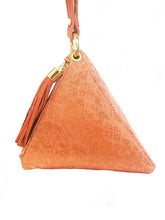 Ketupat Bag - Small (Orange)