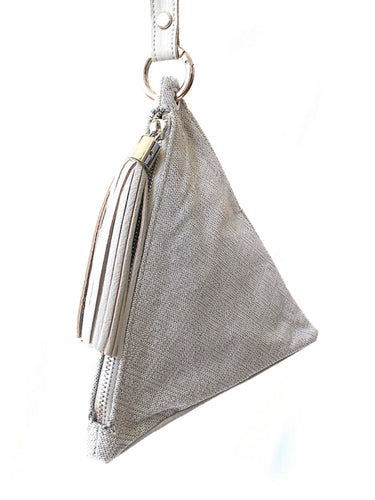 Ketupat Bag - Large (Gray)