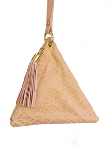 Ketupat Bag - Large (Peach)