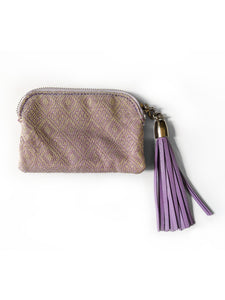 Melati Purse (Purple)