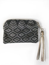 Melati Purse (Gun Metal)