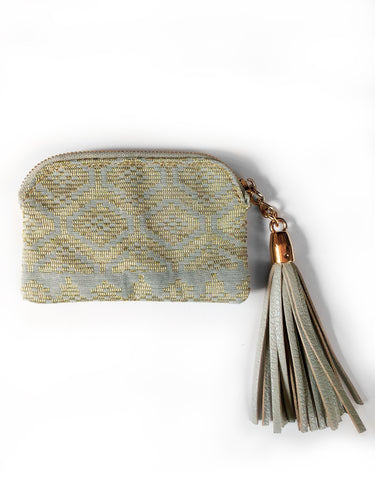 Melati Purse (Grey)