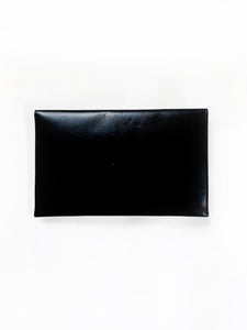 Saloma Big Envelope Bag (Black)