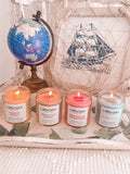 Travel Candle Box