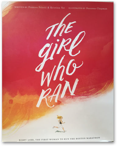 The Girl Who Ran
