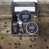 The Connoisseur Beard Kit Deluxe