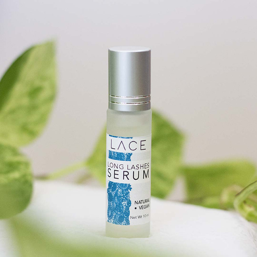 Long Lashes Serum
