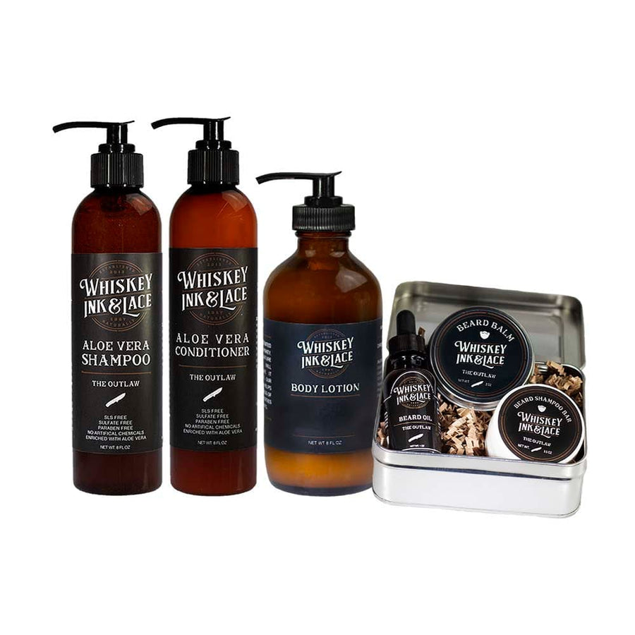 Ultimate Grooming Collection
