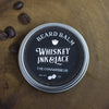 The Connoisseur Beard Balm - Whiskey, Ink, & Lace