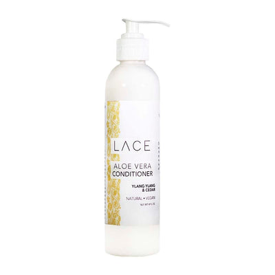 Ylang Ylang & Cedar Hair Conditioner