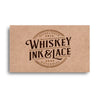 Gift Card - Whiskey, Ink, & Lace