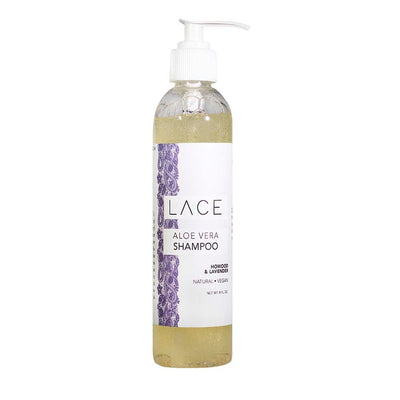 Howood & Lavender Hair Shampoo - Whiskey, Ink, & Lace