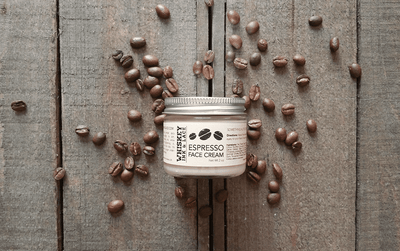 Skin, Body, Face, Daytime Care, For Her - Espresso Face Cream