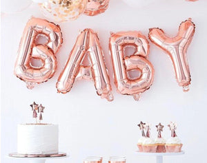Help! How Do I Plan a Baby Shower!?!?!