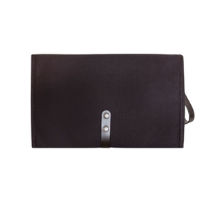 ARCH Change Mat Clutch - Black / Black