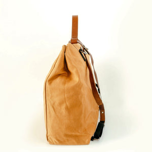 ARCH Original Nappy bag - Mustard