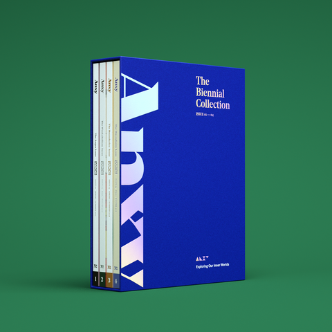 The Biennial Collection Box Set