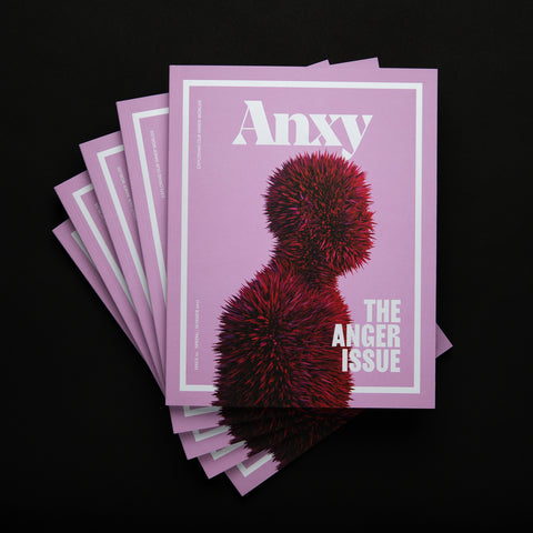 The Anxy Bundle