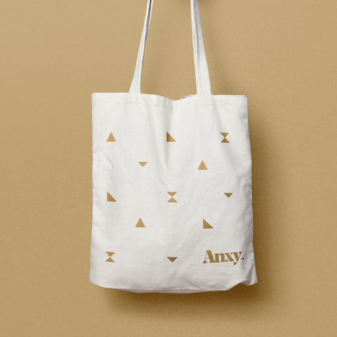 Anxy Tote - Canvas