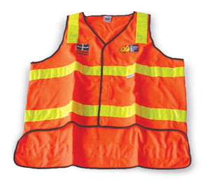 High Vis Vic Roads Safety Vest