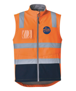 AWU Proud to be Union Hi Vis Vest