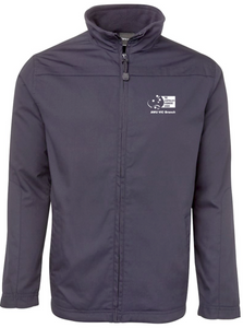 AWU Vic Branch Navy Jacket