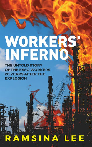 Workers Inferno Book