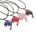 Fairy Tail Necklaces - Gaming Raid