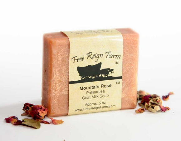 Mountain Rose (5oz) - 4 Pack