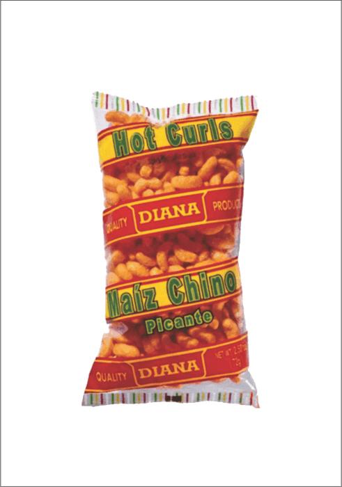 Diana Maiz Chino Picante (Hot Curls) 2.53 oz