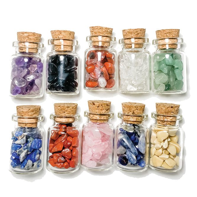 Gemstone Refill Set