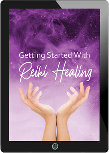 Getting Started With Reiki Healing