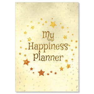 Happiness Planner & Journal