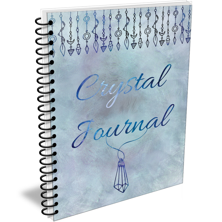 Crystal Journal