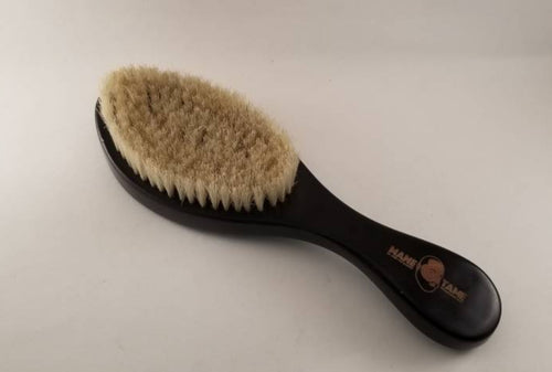 Mane Tame Wave Long Handle Brush