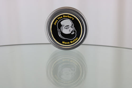 Wave Butter (For Beards Too!)