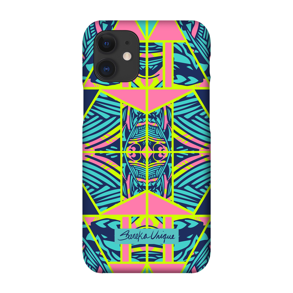 Tropical Infusion Phone Case