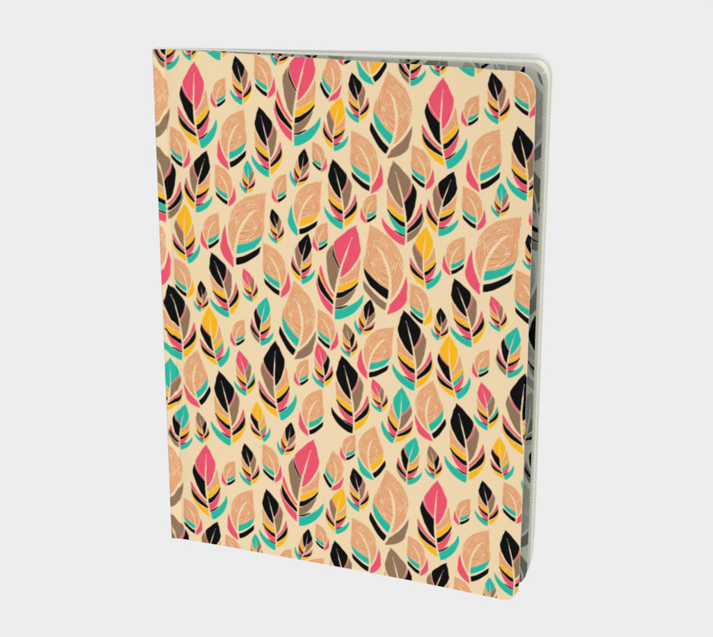 Feathered Notebook