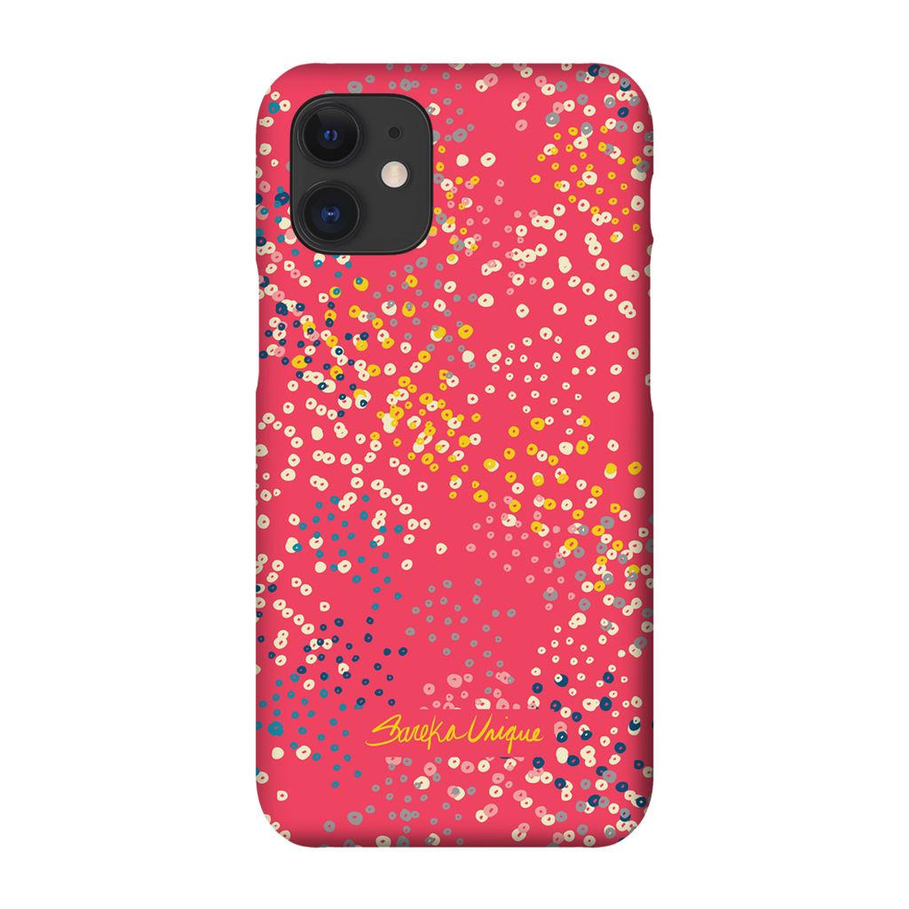 Sequence Phone Case