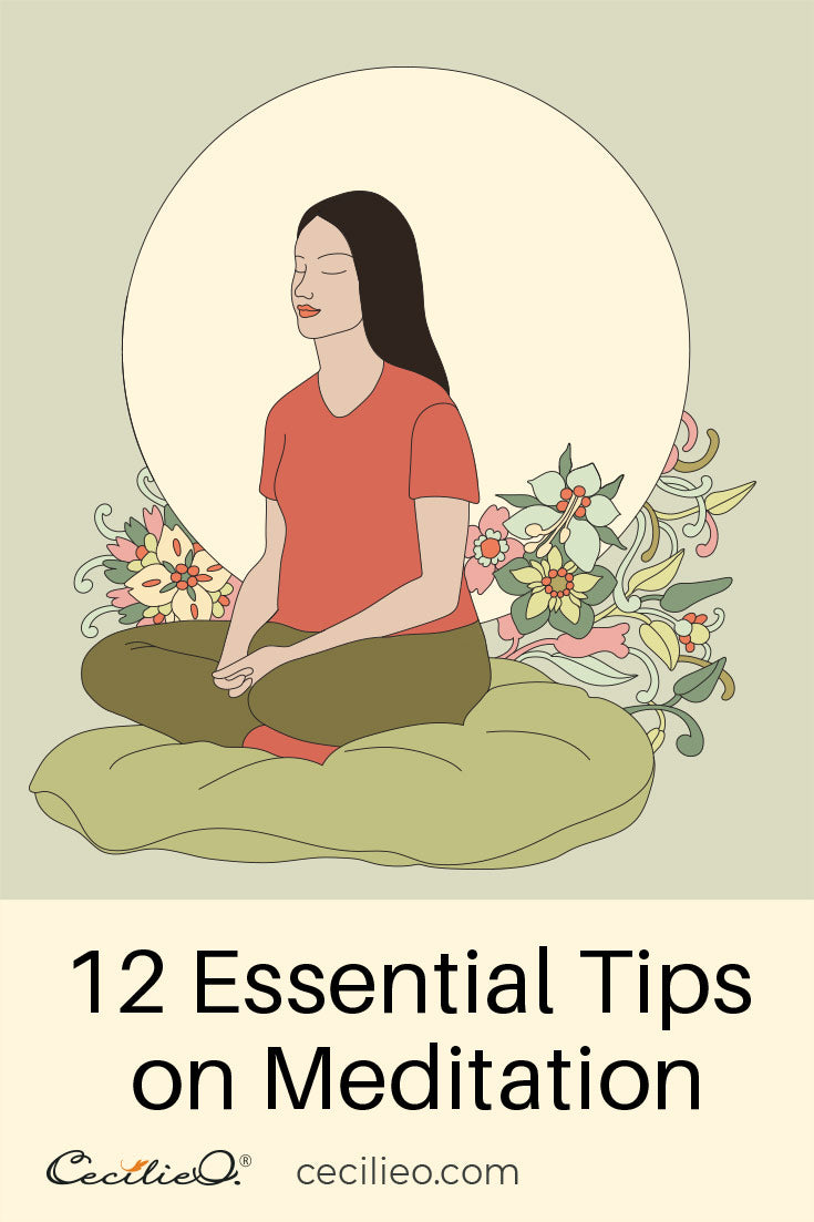 12 Essential Tips On Meditation For Beginners