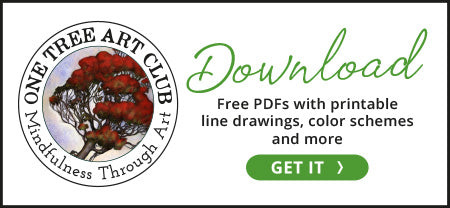 Free line art download