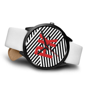 3D PK - UNISEX WATCH LEATHER AND METALS BANDS