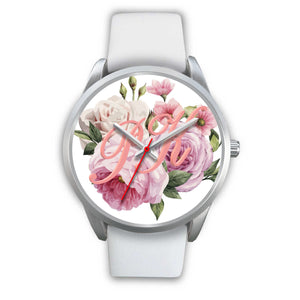 PK SPRINGTIME - UNISEX WATCH LEATHER/ METAL BANDS